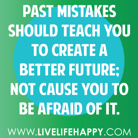 Mistake Quotes Ideas With Images