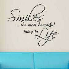Smile Quotes Pictures and Smile Quotes Images with Message ...  Quotes About Beautiful Smiles