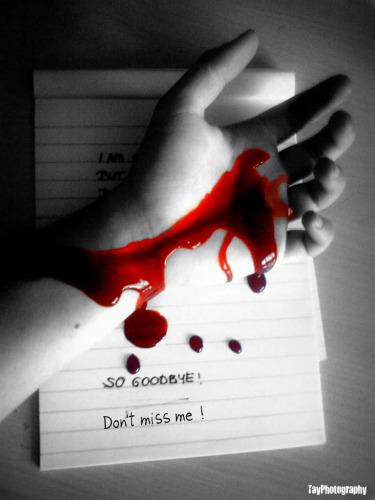 so goodbye don t miss me sad quote quotespictures com