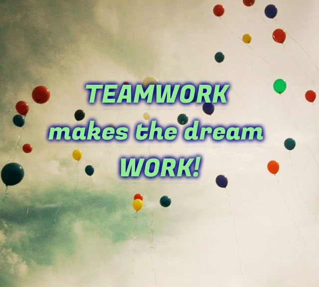 Motivational Quotes For Sports Teams: Teamwork Quotes Pictures And Teamwork Quotes Images With