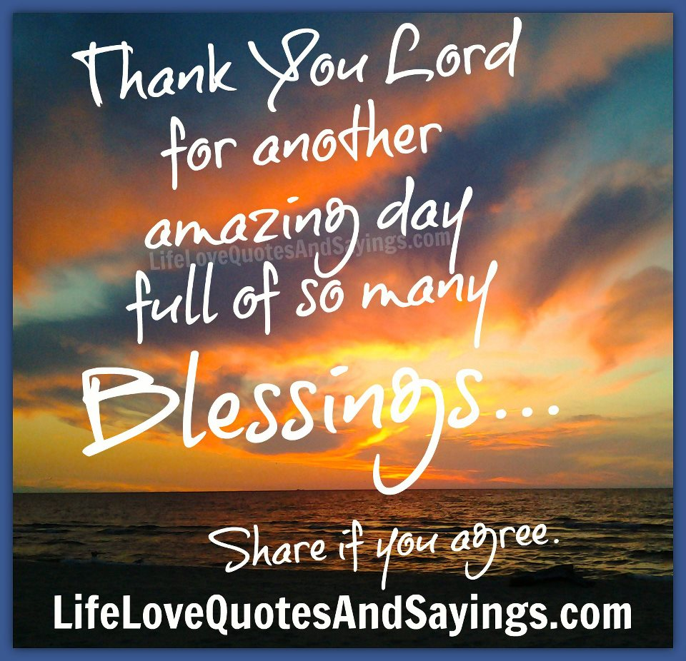 Lord Thank You Funny Quotes. QuotesGram