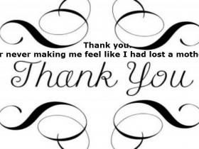 Thank You… - Quotespictures.com