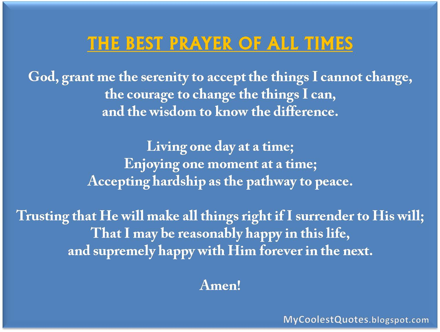 Facebook Prayer For Healing Quotes With Pictures. QuotesGram