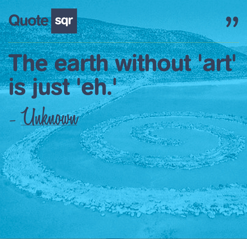 Images Of Nature With Quotes For Facebook: Art And Nature Quotes. QuotesGram