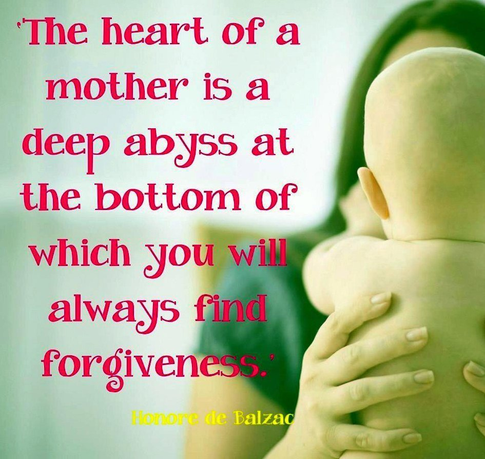 Always Forgive Quotes: Mom Teen Daughter Forgive Quotes. QuotesGram