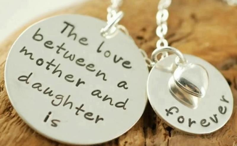 Mother Love Daughter Poem Quotespictures Mesmerizing Daughter Love Quotes
