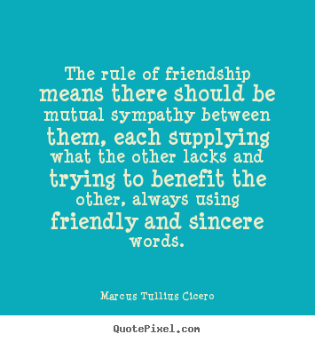 Quotes On Sincere Friends. QuotesGram