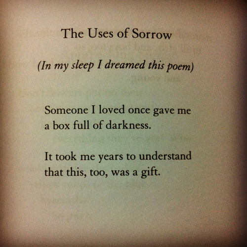 pity the sorrow of a poor old man whose by thomas moss