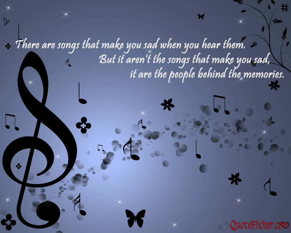 quotes about music and love - photo #41