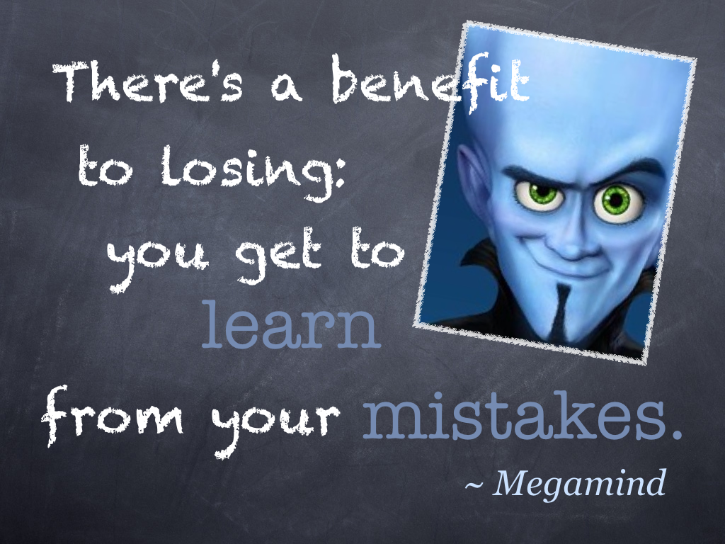 Funny Quotes From Megamind Funny Quotes From Megamind
