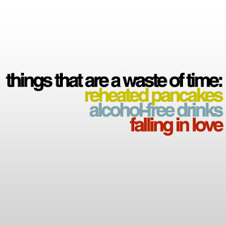 Waste Of Time Quotes. QuotesGram