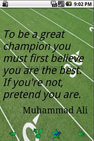 Champions Quotes Sayings Sports