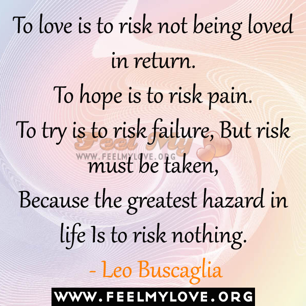 Quotes About Love Not Returned : Quotes From Return To Love. QuotesGram