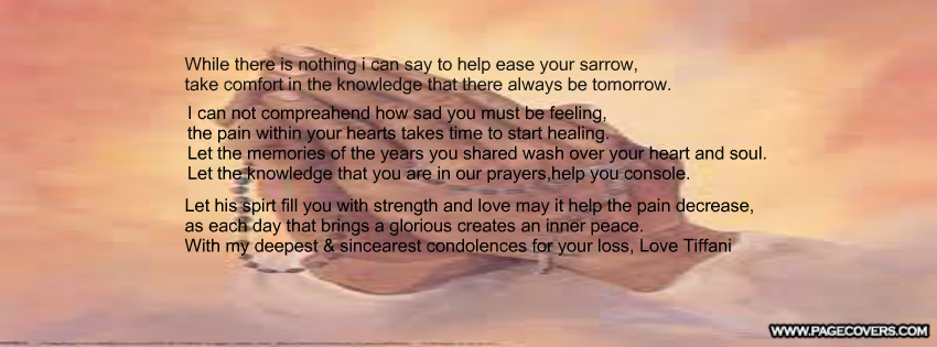 John Taylor While We Are Mourning The Loss Of Our: (340 Quotes) Sayings Images About Condolence, Sympathetic