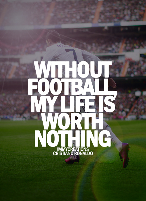 Soccer Quotes Pictures And Soccer Quotes Images With Message