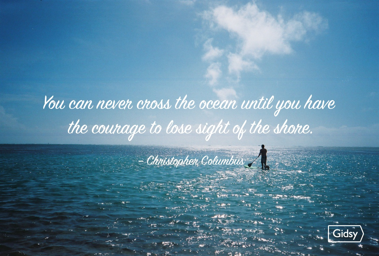 Quote About The Sea: Sea Quotes Images (88 Quotes) ← QuotesPictures.com