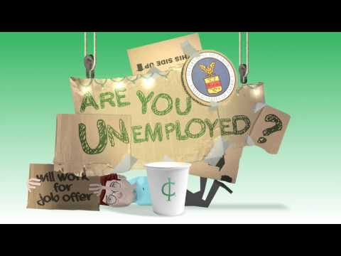 Are You Unemployed!