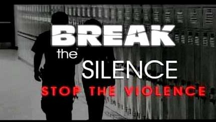 Break The Silence Stop The Violence