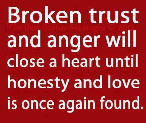 quotes about love and trust in a relationship