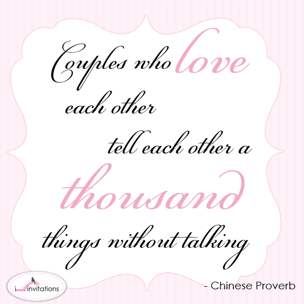 Love Quotes Wedding Invitation: Wedding Quotes Pictures And Wedding Quotes Images With