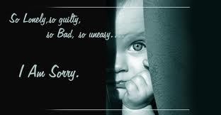 I Am Sorry ~ Apology Quote