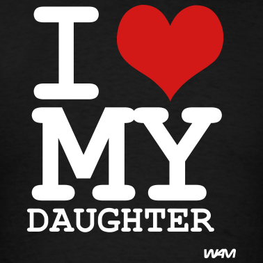 I Love My Daughter Quotespictures Impressive Pictures I Love My Daughter