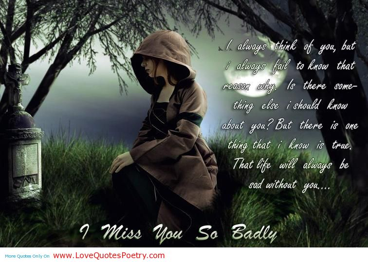 i miss you so badly quotespicturescom