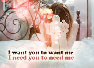I Want You To Want Me ~ Apology Quote