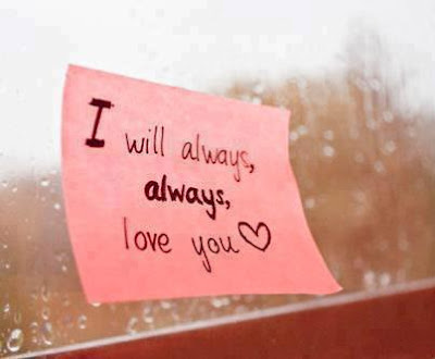 I Will Always, Always, Love You