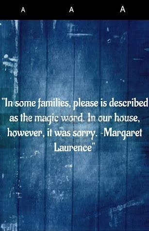 """In Some Families, Please Is Described As The Magic Word, In Our House, However, It Was Sorry ~ Apology Quote"