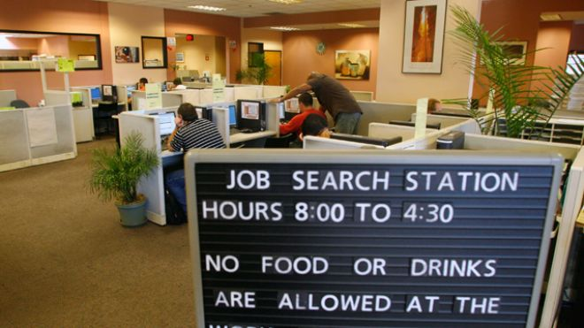 Job Search Station Hours 8.00 To 4.30 No Food Or Drinks Are Allowed