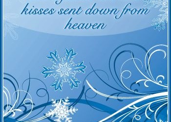 Kisses Sent Down From Heaven