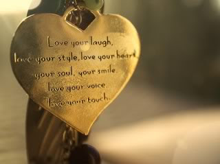 Love Your Laugh