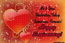 Me And You Anniversary Quote