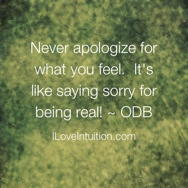 quotes about being sorry - photo #32