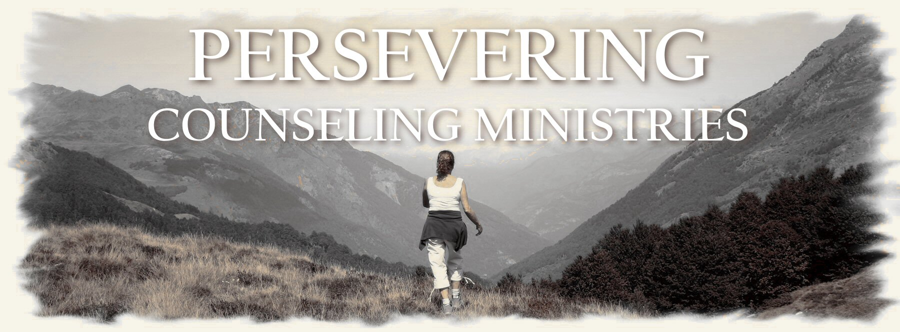 Persevering Counselling Ministries