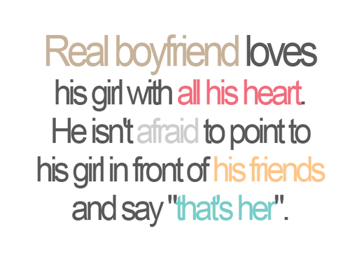 a real girlfriend quotes - photo #28