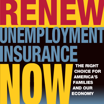 Renew Unemployment Insurance Now