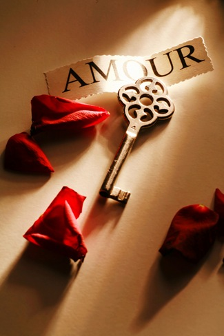 Romantic Key