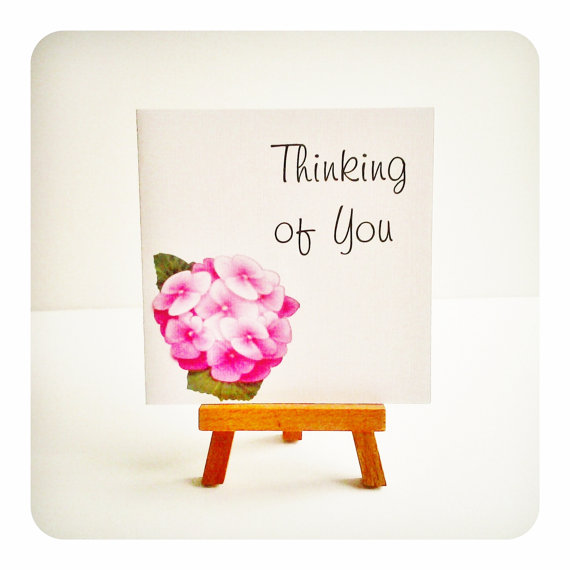 Thinking Of You Quote Picture