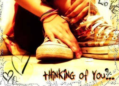 Thinking Of You