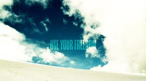 Use Your Freedom