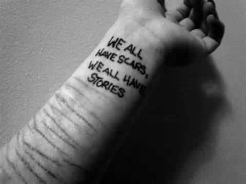 We All Have Slars, We All Have Stories
