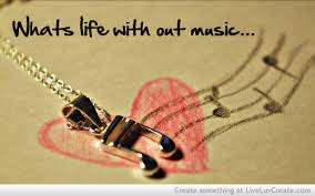 Whats Life With Out Music