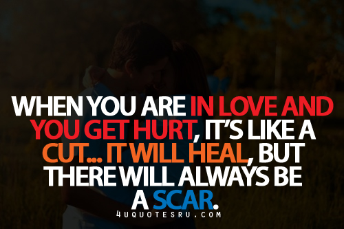 Feelings Heal Love Pain Quote Scars: Proud Quotes Pictures And Proud Quotes Images With Message