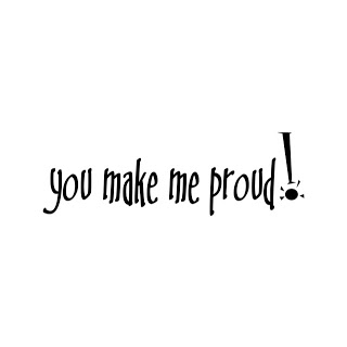 Proud Of You Quotes Fascinating To Be Friends With People Who Make You Proud