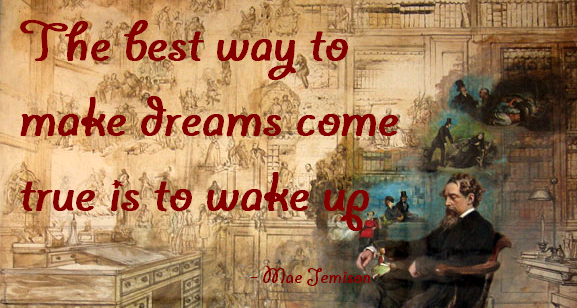 best way to have dreams