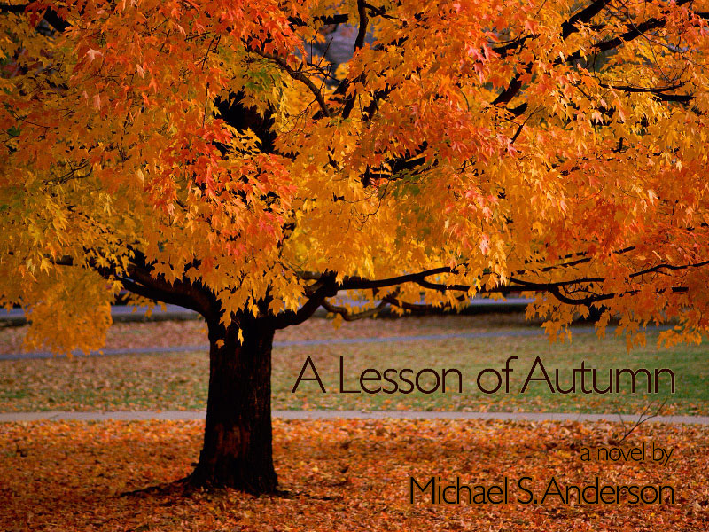 A Lesson Of Autumn