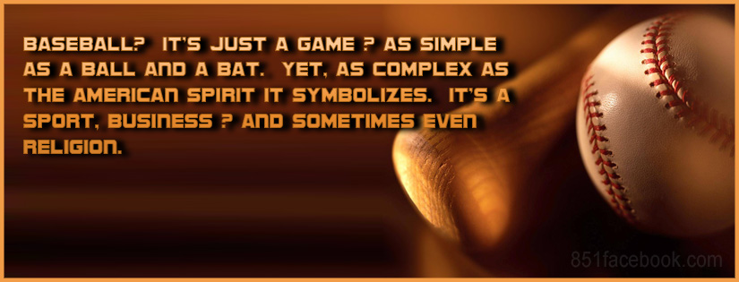 Baseball Quotes Pictures, Quotes Graphics, Images | Quotespictures.