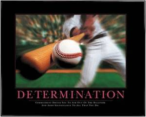Baseball Motivational Quote - Quotespictures.com